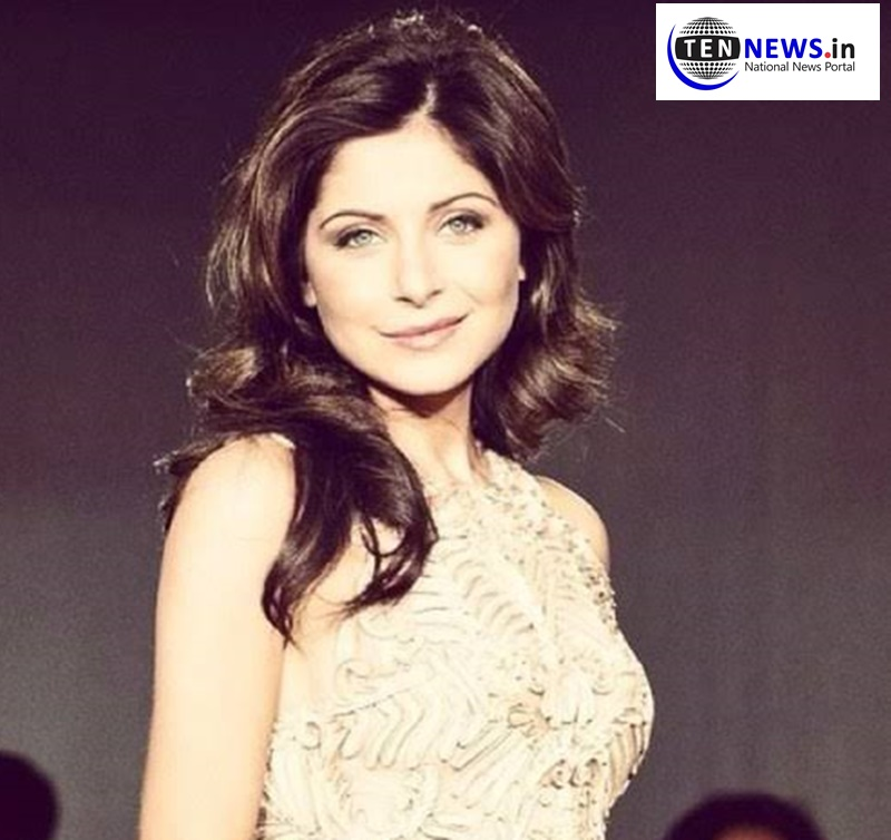 'Baby Doll' singer Kanika Kapoor tests positive for corona; Puts 100+ people at risk after throwing party