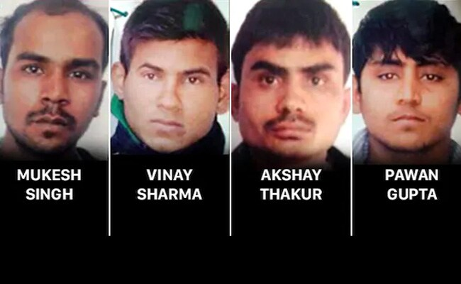 All Four Nirbhaya convicts executed | Justic delayed not denied, says Nirbhaya's mother