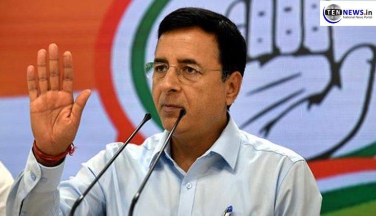 Congress slams Modi govt over lack of N-95 masks, face masks and ventilator