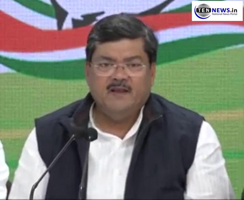 Congress demands Home Minister's resignation over Delhi riots: Mukul Vasnik