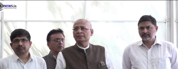 Gogoi's nomination unpardonable assault on Constitution's structure: Congress