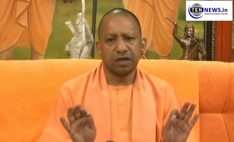 CM Yogi Adityanath announces lockdown in 15 districts of UP including Noida