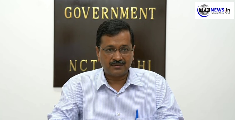 Kejriwal appeals to landlords to ease up on the rent amid Corona scare