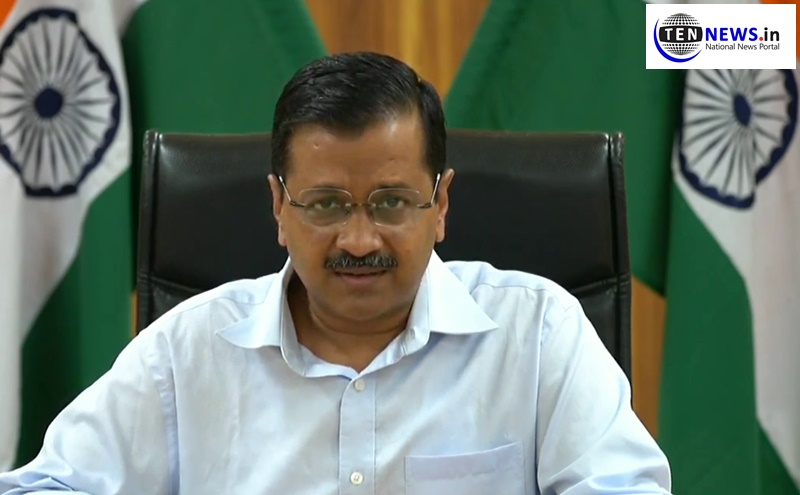 kejriwal-says-delhi-govt-feeding-400000-people-at-500-schools-and-238-night-shelters