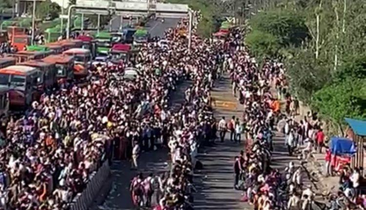 Long-queues-at-bus-depot-nay-vanish-lockdown-objective