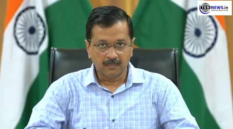 Kejriwal says strict action will be taken against those involved in Nizamuddin event