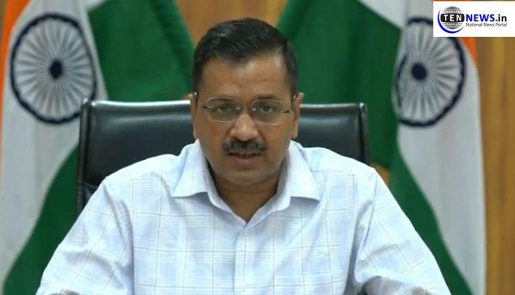 Delhi govt has ordered 1 lakh testing kits, daily 1,000 testing will be done in Delhi: Kejriwal