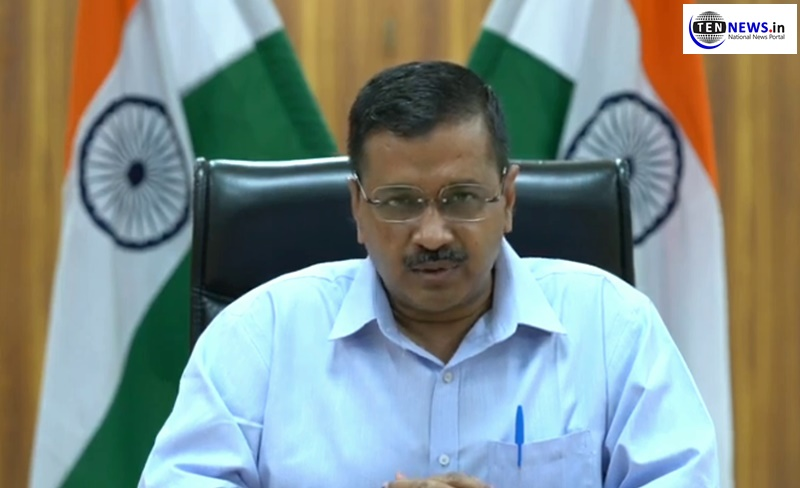 Kejirwal warns people attacking healthcare workers after a fresh case of attack on 2 nurses