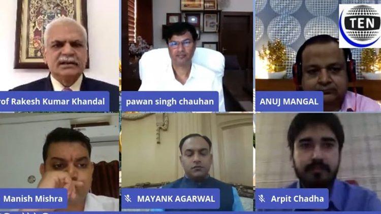 Rashtra-purnanirman-series-part-2-ten-news-live