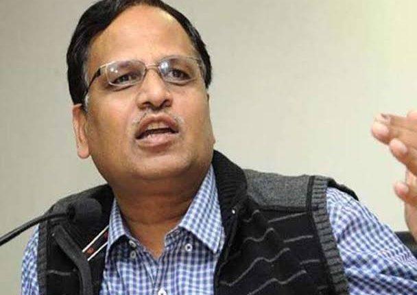Delhi-health-minister-warns-over-exchange-of-plasma