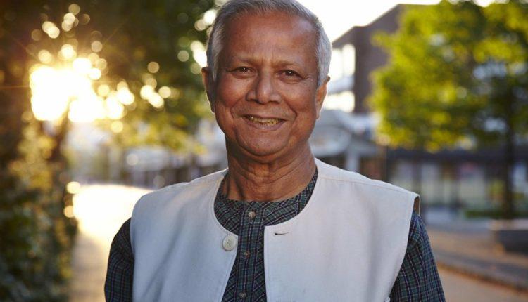 Yunus+Picture