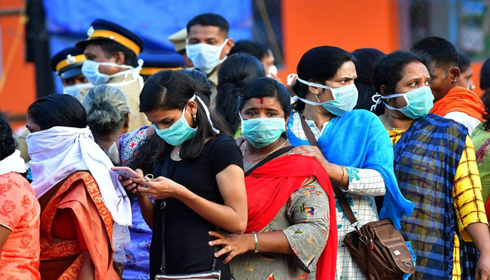 1-lakh-fine-for-not-wearing-mask-in-jharkhand