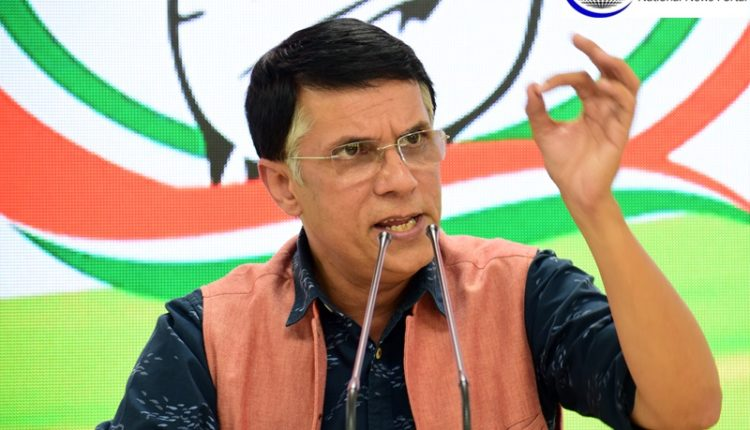 Our MLAs recorded their own calls to trap BJP: Congress leader Pawan Khera