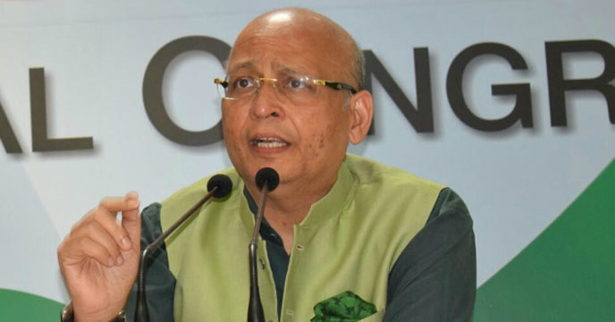 congress-leader-abhishek-singhvi-questions-rajasthan-governor