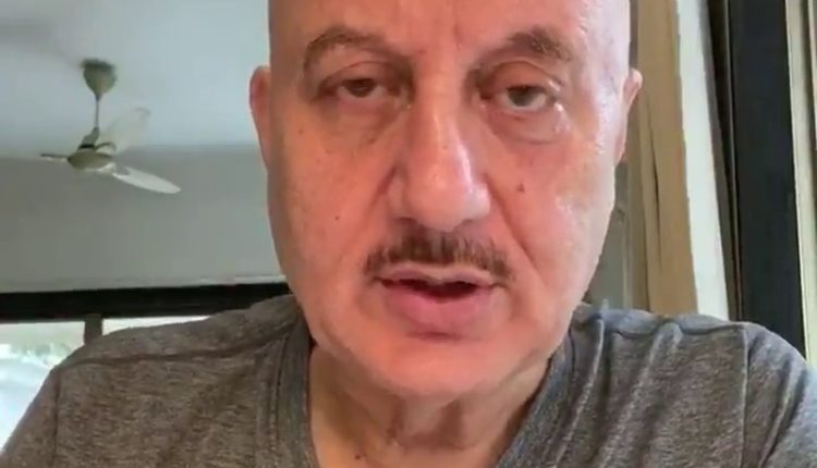 anupam-khers-family-members-infected-with-corona