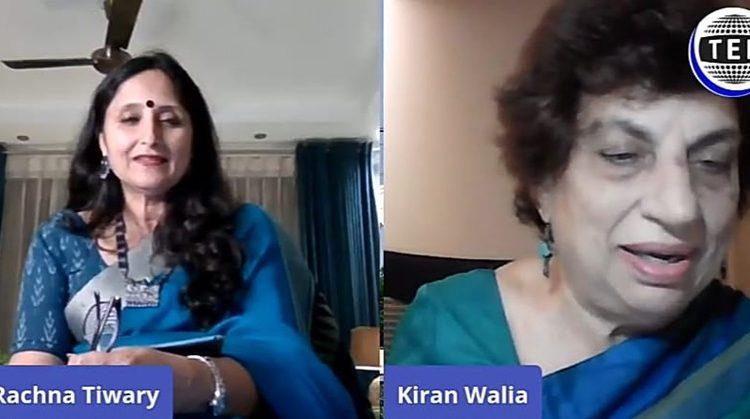 women-issues-must-not-be-politicized-says-kiran-walia-ten-news-live
