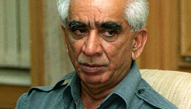 Former-bjp-leader-jaswant-singh-passes-away