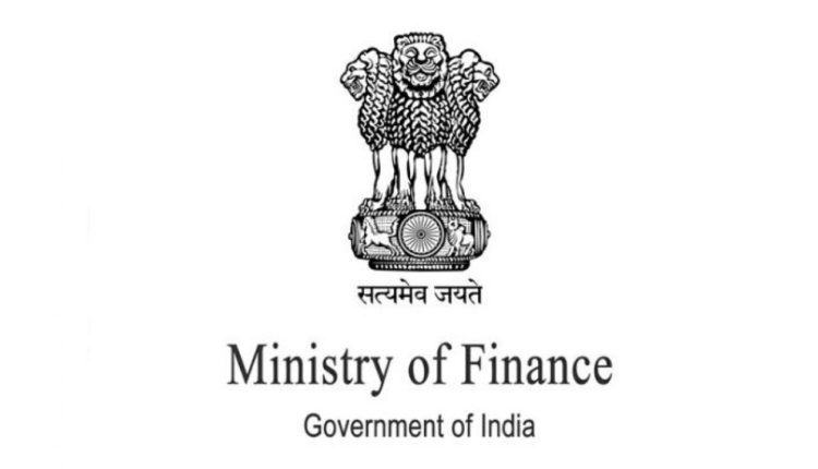 MINISTRY-OF-FINANCE-Amendments-In-the-Notification-of-the-Government-of-India