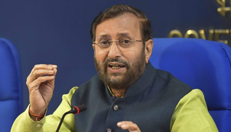 congress-playing-politics-over-farm-acts-says-prakash-javdekar