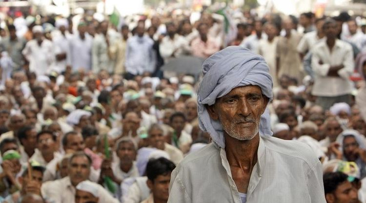 haryana farmers