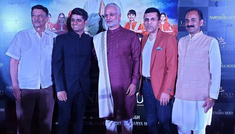 Chandigarh's Acharya Manish