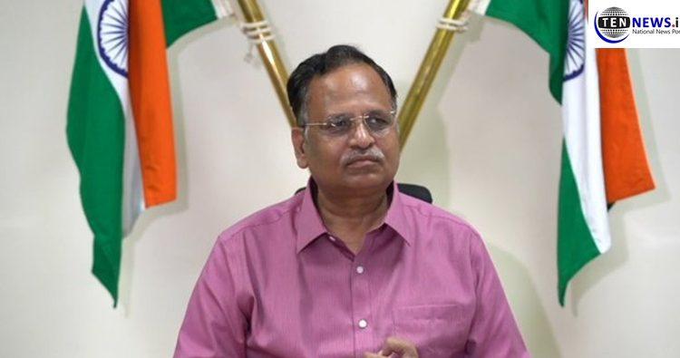 BJP ruled MCD not giving salaries to doctors at Hindu Rao & Kasturba Hospital: Delhi Health Minister