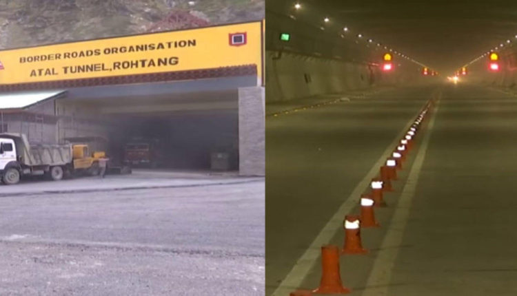 pm-modi-likely-to-inaugurate-atal-tunnel-in-manali-on-october-03
