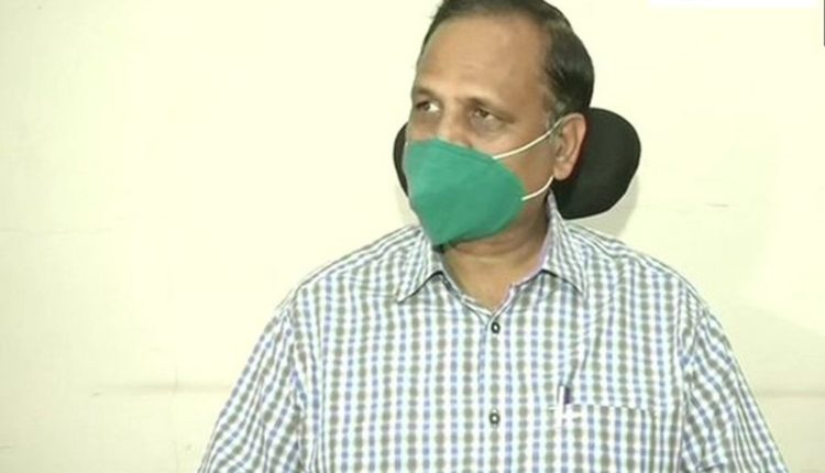 Situation-improving-in-delhi-says-health-minister-on-corona