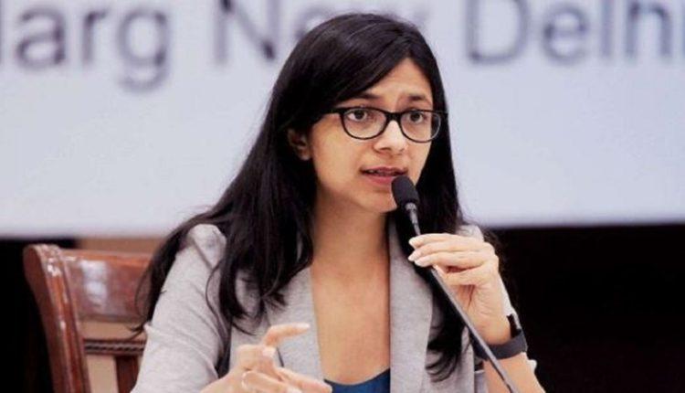 Swati-maliwal-slams-bjp-mla-for-accusing-woman-for-rape-crimes