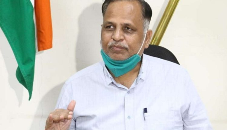 lockdown-will-be-imposed-only-in-crowded-places-says-delhi-health-minister