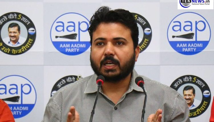 AAP slams BJP for politicizing the ban on Chhath Puja in Delhi, says it's ready for Chhath Puja