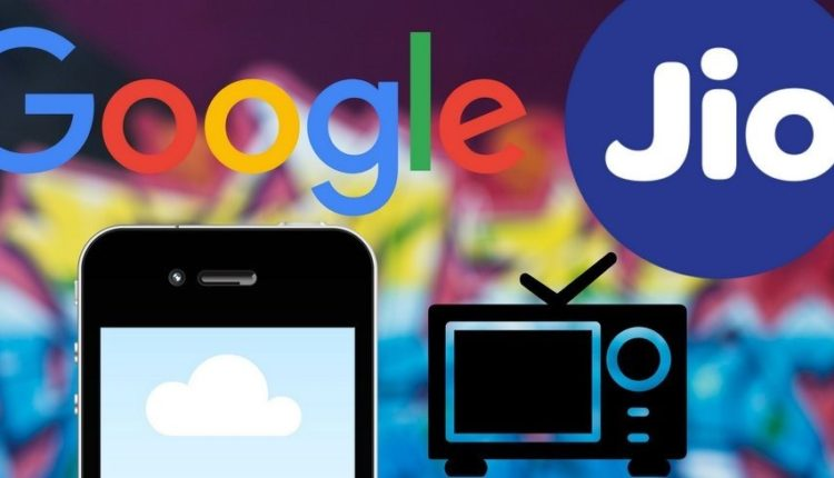 Google-Jio-Smartphone-Smart-Television
