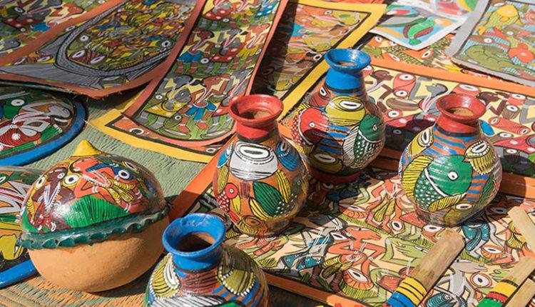Indian-Handicraft-Industry-News-Skilling-Northeast-India