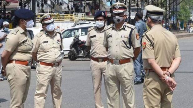 delhi-police-imposing-fine-of-500-for-not-wearing-mask-despite-hike-in-fine
