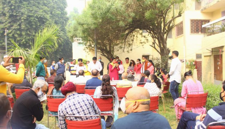 atishi-starts-2nd-phase-of-saftey-first-in-kalkaji