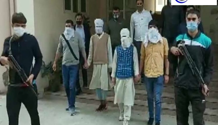 delhi-police-special-cell-arrested-2-suspected-terrorists