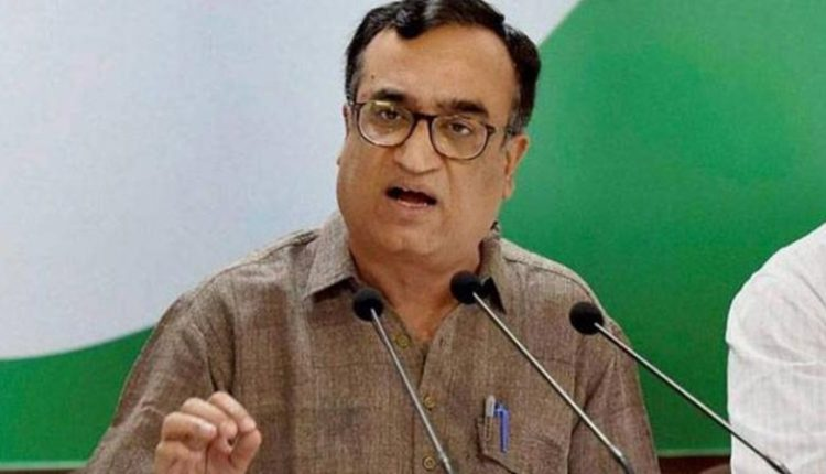 Ajay-makan-imposes-serious-allegations-on-modi-over-demonetization