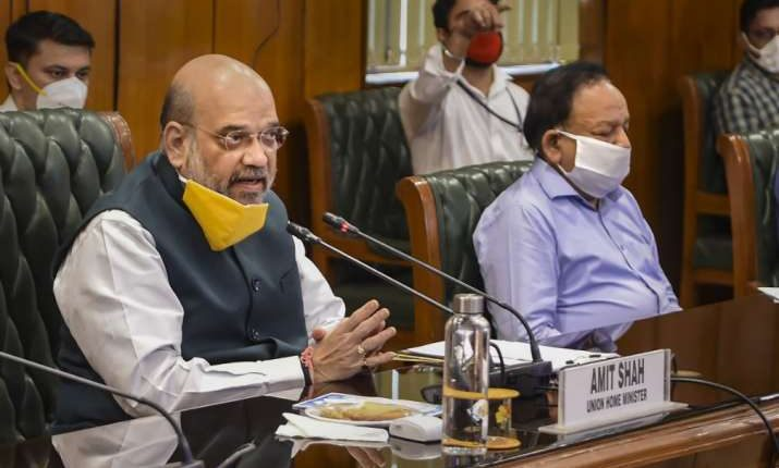 Amit-shah-calls-for-emergency-meeting-amid-rising-covid-cases