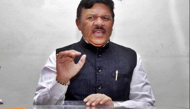 bjps-shyam-jaju-relieved-from-vice-presidential-duty