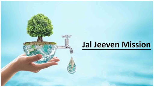tennews.in - TenNews Team - National Jal Jeevan Mission writes to States/ UTs for measurement and monitoring of water supply in villages