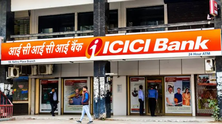 Reserve Bank Of India Imposes Monetary Penalty On Icici Bank Ltd.